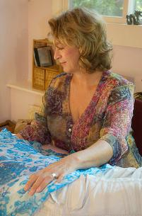Joanna Haymore treatment