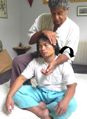 thaimassage-forearm-roll